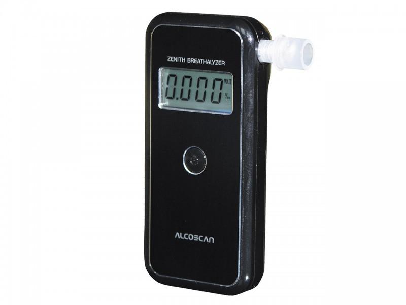 AL 9000 - Firemný alkohol tester Fuel Cell
