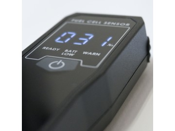 CA 05 - Osobný/firemný alkohol tester Fuel Cell