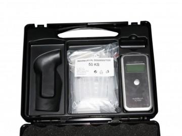 AL 7000 - Osobný/firemný alkohol tester